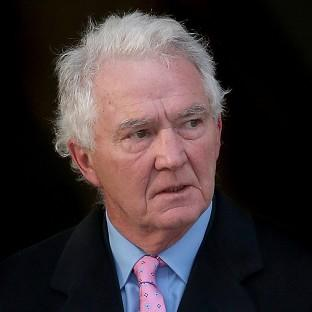 Lancaster And Morecambe Citizen: Former chairman of Anglo Irish Bank Sean FitzPatrick