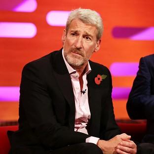 Lancaster And Morecambe Citizen: Jeremy Paxman made the remarks in Monday night's episode of his documentary series Britain's Great War.