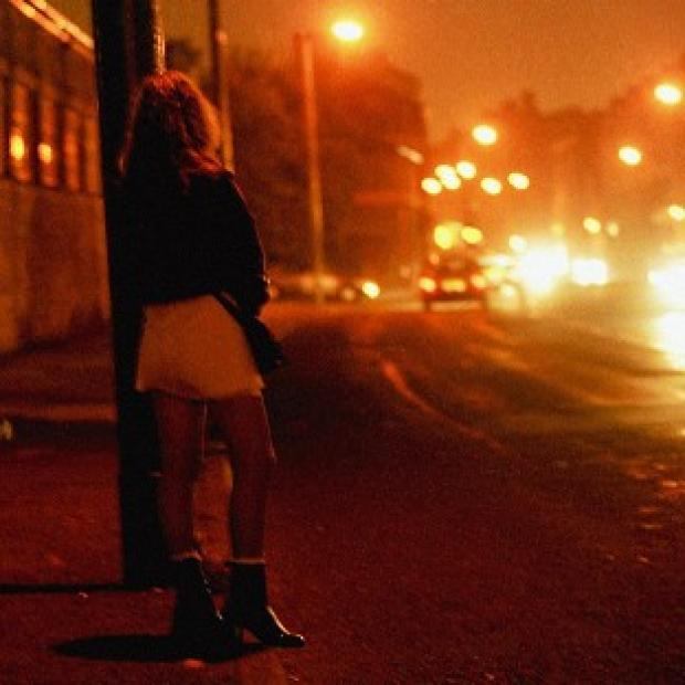 "Lancaster And Morecambe Citizen: Ministers have been accused of taking a ""lackadaisical"" approach to tackling men's demand for prostitutes"