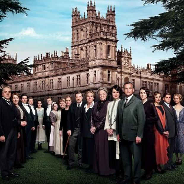 Lancaster And Morecambe Citizen: Downton Abbey is a hit with Tory TV viewers, researchers say (ITV/PA)