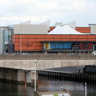 Lancaster And Morecambe Citizen: Up to 50 young people attending a concert at the Belfast Odyssey have been treated for the effects of drugs and alcohol