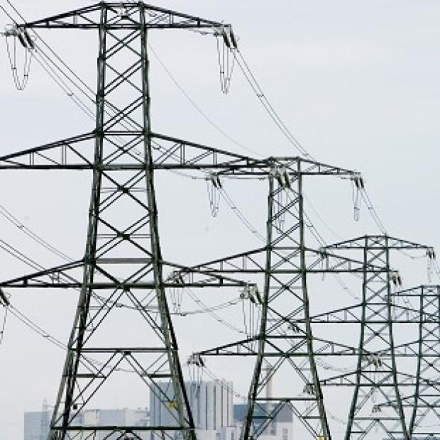 Lancaster And Morecambe Citizen: Overhead power lines pose no cancer risk to children despite earlier fears of a link with leukaemia, scientists  found