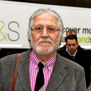 Lancaster And Morecambe Citizen: Former DJ Dave Lee Travis arrives at Southwark Crown Court in London.