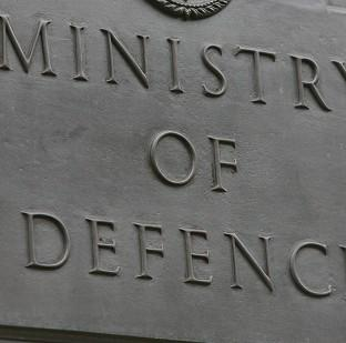 Lancaster And Morecambe Citizen: The Ministry of Defence faces legal action by an ex-private who says he attempted suicide