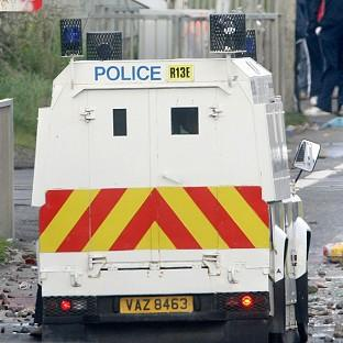 Lancaster And Morecambe Citizen: The PSNI is investigating an explosion of what is thought to be a pipe bomb  at a GAA ground in Ahoghill, Co Antrim