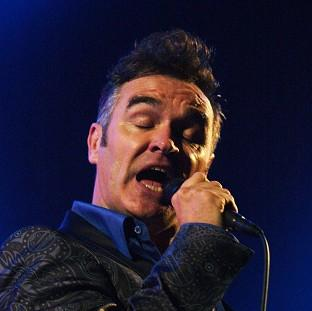 Lancaster And Morecambe Citizen: Morrissey has slammed the Duke of Cambridge who was recently seen hunting in Spain.