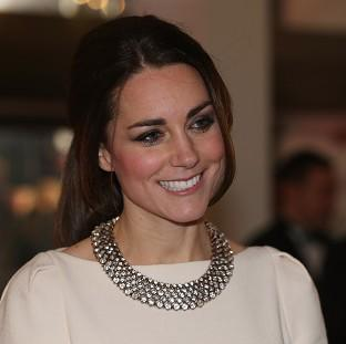 Lancaster And Morecambe Citizen: The Duchess of Cambridge will carry out her first royal engagement of the year when she attends the Portrait Gala at the National Portrait Gallery