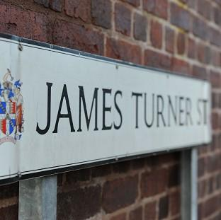 Lancaster And Morecambe Citizen: James Turner Street in Birmingham, where the first series of Benefits Street was filmed