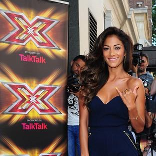 Lancaster And Morecambe Citizen: Nicole Scherzinger is reportedly set to leave The X Factor