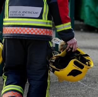 Lancaster And Morecambe Citizen: A firefighter has died while on duty in a flood-hit town