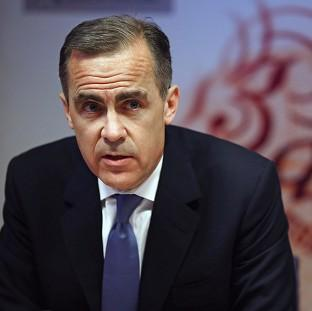 Lancaster And Morecambe Citizen: Mark Carney has played down fears of a bubble in the wider housing market