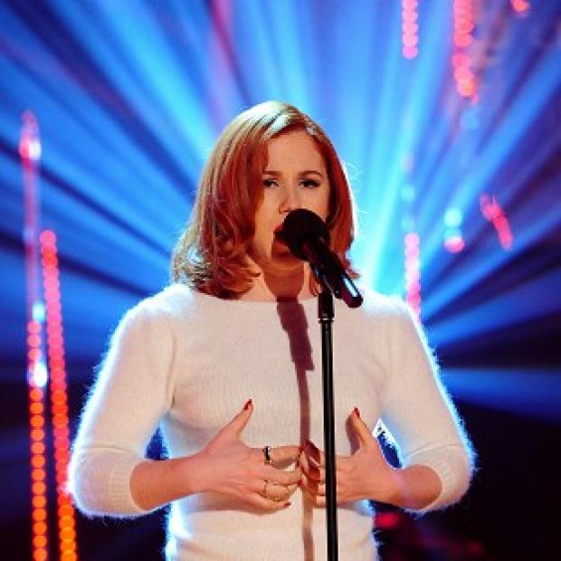 Lancaster And Morecambe Citizen: Katy B's second album has gone straight in at number one.
