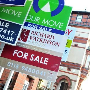 Lancaster And Morecambe Citizen: Asking prices have risen to �251,964 on average across England and Wales, Rightmove say