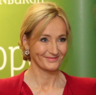 Lancaster And Morecambe Citizen: JK Rowling's new crime novel, The Silkworm, is due out on June 19