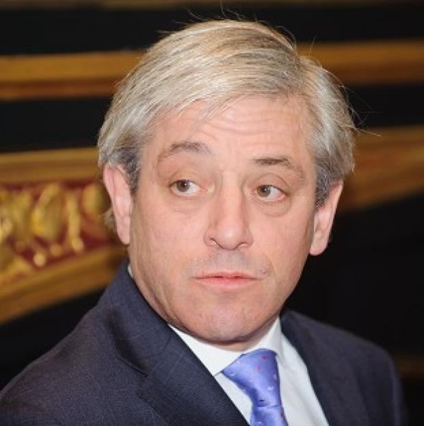 Lancaster And Morecambe Citizen: Speaker John Bercow has long called for reform of prime minister's questions for the sake of improving parliament's
