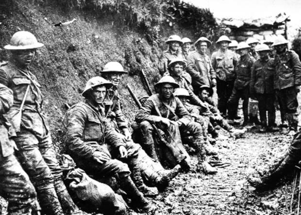 Lancaster And Morecambe Citizen: Send The Westmorland Gazette your stories from the First World War