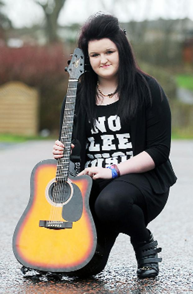 Lancaster And Morecambe Citizen: Megan Stanford