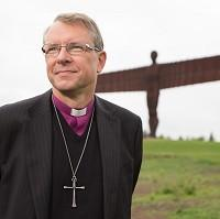 Lancaster And Morecambe Citizen: Paul Butler is the new Bishop of Durham (Church of England/PA)