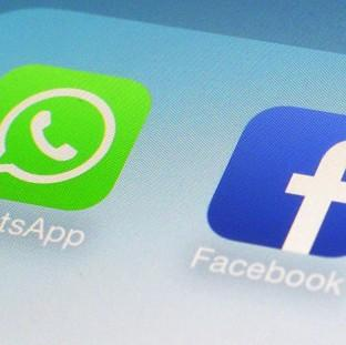 Lancaster And Morecambe Citizen: Server problems affected WhatsApp's messaging service.