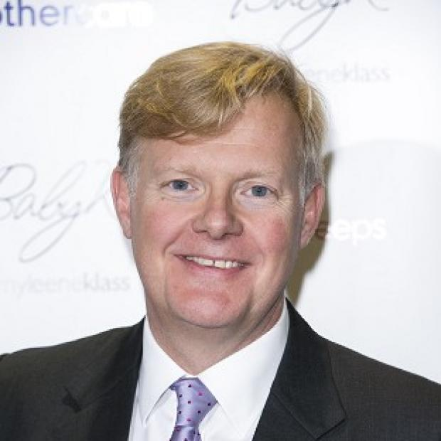 Lancaster And Morecambe Citizen: Simon Calver is resigning as chief executive of Mothercare with immediate effect