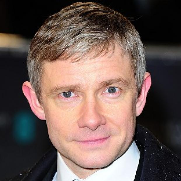 Lancaster And Morecambe Citizen: Martin Freeman's best actor nomination is one of seven nominations for The Hobbit: The Desolation of Smaug at this year's Empire Awards