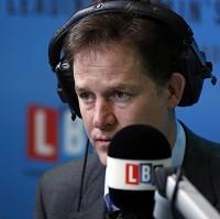 "Lancaster And Morecambe Citizen: Nick Clegg has said people should not be put off studying at university by ""myths"" about the cost."