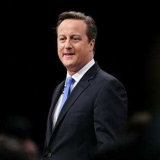 "Lancaster And Morecambe Citizen: Prime Minister David Cameron said he accepted calls for a ""full, independent examination"" of the process after Northern Ireland First Minister Peter Robinson threatened to resign."