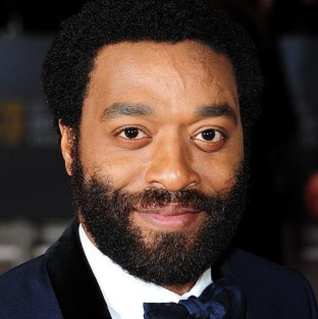 Lancaster And Morecambe Citizen: Chiwetel Ejiofor has been nominated for the best actor Oscar for his role in 12 Years A Slave.