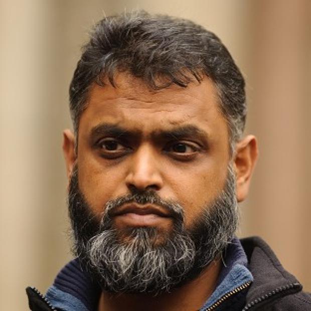 Lancaster And Morecambe Citizen: Moazzam Begg has been charged with Syria-related terror offences