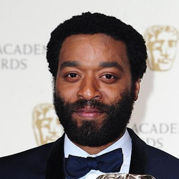 Lancaster And Morecambe Citizen: Chiwetel Ejiofor is up for a best actor Oscar for 12 Years A Slave