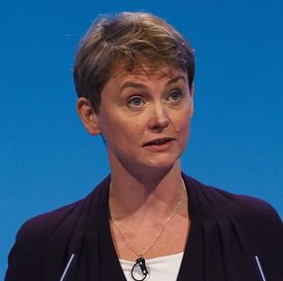 "Lancaster And Morecambe Citizen: Shadow home secretary Yvette Cooper warns recorded online fraud is just the ""tip of the iceberg"""