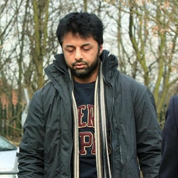 Lancaster And Morecambe Citizen: Shrien Dewani has suffered a setback in his bid to avoid extradition