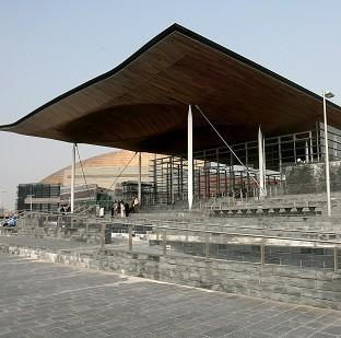 Lancaster And Morecambe Citizen: The National Assembly for Wales, based in Cardiff Bay, will be allowed to rename itself the Welsh Parliament under new recommedations