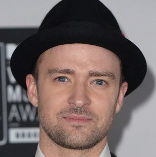Lancaster And Morecambe Citizen: Justin Timberlake is to headline at this year's V Festival