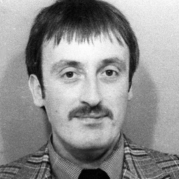 Lancaster And Morecambe Citizen: Pc Keith Blakelock died during the Broadwater Farm riots in 1985