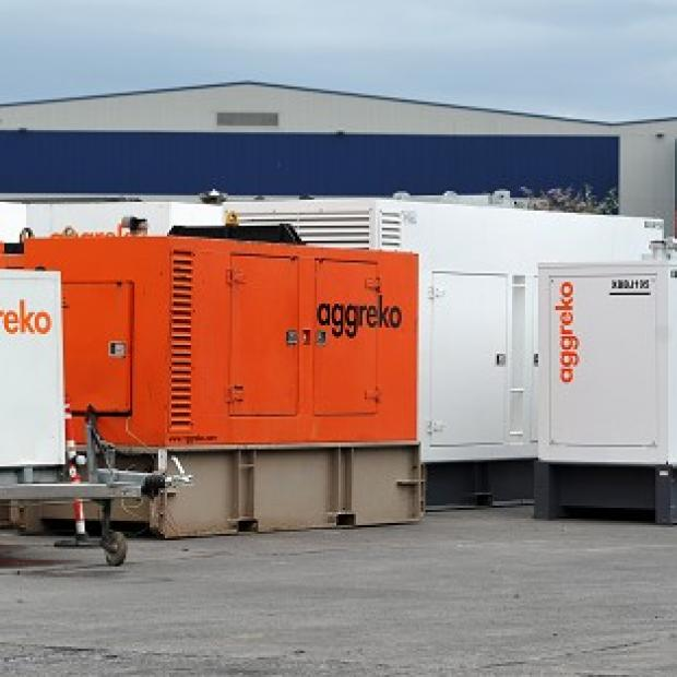 Lancaster And Morecambe Citizen: Aggreko has warned that Scottish independence is likely to create 'additional administration cost and complexity'