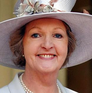 Lancaster And Morecambe Citizen: Penelope Keith is being made a Dame Commander for services to the arts and charity