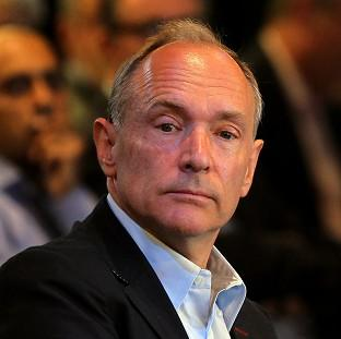 Lancaster And Morecambe Citizen: Sir Tim Berners-Lee, the inventor of the world wide web, has warned about a growing tide of surveillance and censorship