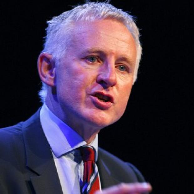 Lancaster And Morecambe Citizen: Care minister Norman Lamb said that his own conversations with terminally-ill patients had swung his opinion in favour of legalisation