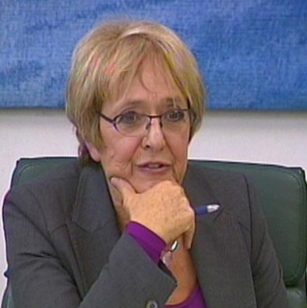 Lancaster And Morecambe Citizen: Margaret Hodge says Work Programme providers are ignoring clients' needs