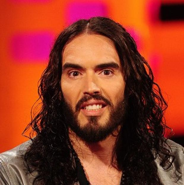 "Lancaster And Morecambe Citizen: Russell Brand is to ""explain"" his concept of ""revolution"" in a new book."