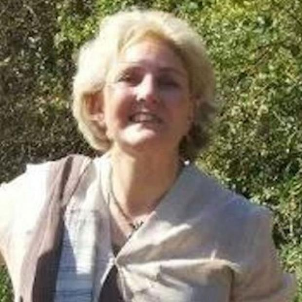 Lancaster And Morecambe Citizen: Artist Valerie Graves, who was found dead at a property in Smugglers Lane, Bosham, West Sussex, on December 30 last year, whilst house-sitting for friends.