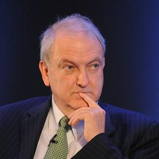 Lancaster And Morecambe Citizen: Professor Sir Bruce Keogh led an investigation into death rates at 14 NHS trusts