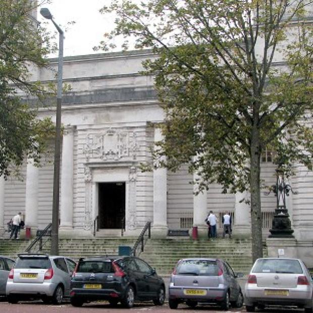 Lancaster And Morecambe Citizen: A teacher convicted of drugs offences was jailed at Cardiff Crown Court