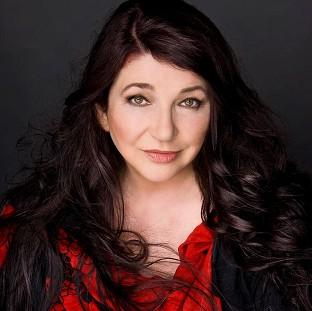 Lancaster And Morecambe Citizen: Kate Bush is to return to the stage - 35 years after she retired from touring.