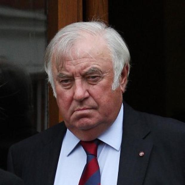 Lancaster And Morecambe Citizen: Jimmy Tarbuck was released without charge after being arrested over allegations of historic sexual abuse, sources claimed