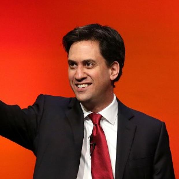 "Lancaster And Morecambe Citizen: Ed Miliband says the 2015 general election will be a ""big stakes"" contest"