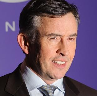 "Lancaster And Morecambe Citizen: Actor Steve Coogan has said he feels a ""moral responsibility"" to be outspoken"