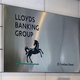Lancaster And Morecambe Citizen: Around 5.4 billion Lloyds shares will be sold to institutional investors