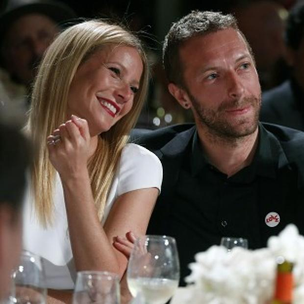 Lancaster And Morecambe Citizen: Gwyneth Paltrow and husband Chris Martin have split up after nearly 11 years (Invision/AP)